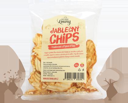 Jablečný Chips